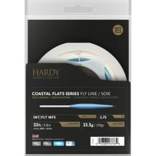 Hardy Coastal Flats intermediate WF6