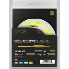 Hardy Coastal Flats slow intermediate WF5