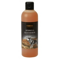 Harkila Læder olie