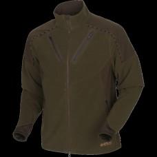 Harkila Mountain Hunter Fleece trøje Hunting Green