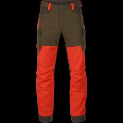 Harkila Wildboar Pro Buks - W. Orange/Willow Green
