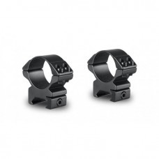Hawke Match Montageringe 30mm Weaver - Low