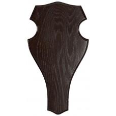 Hjorteplade 40x23 cm