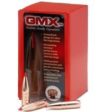 Hornady .243 80 gr.  GMX