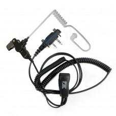 Icom Pro-P180LS Headset m/Micro+Slange