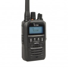Icom Prohunt D52 Digital m/Bluetooth