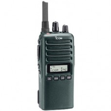 Icom Prohunter F34BTI Grøn Bluetooth
