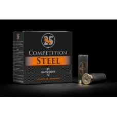 Jaguar Competition Steel Trainer  21 gr. 12/70