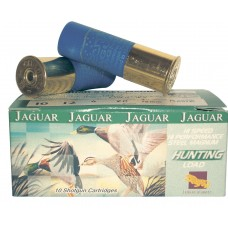 Jaguar Hunt. Steel 28 gr. 12/76