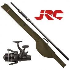 JRC Defender Comb 12' 3lbs m. Mitchell Avocet 6000