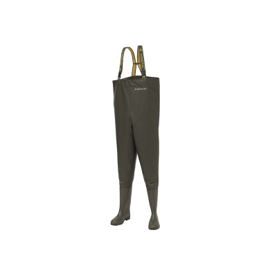 Kinetic Classic Bootfoot Gummiwaders