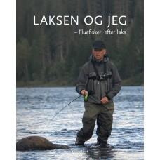 Laksen og Jeg- Fluefiskeri efter Laks. Kenny Frost