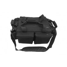 Leapers All-in-1 Ranger Bag Black