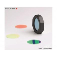 Led Lenser P7 filtersæt