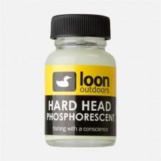 Loon Hard Head Phosphorescent