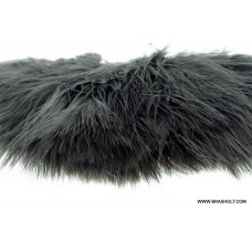 Marabou Blood Quill Black