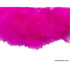 Marabou Blood quill Fl. Cerise
