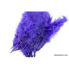 Marabou Purple