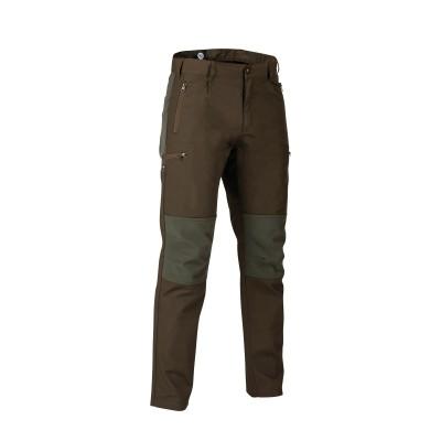 Nordhunt Adventure Pant - Olive Green