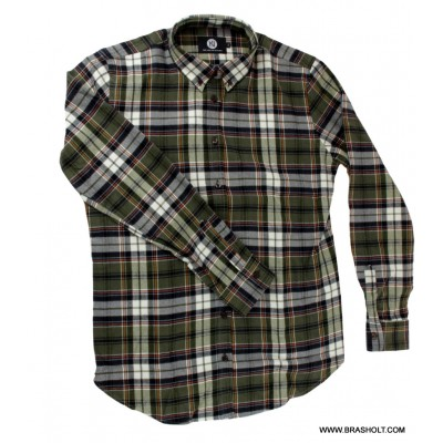 Nordhunt Newlands Skjorte Flannels Dame