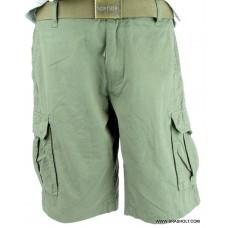 Nordhunt Tarangire Shorts Dusty Green