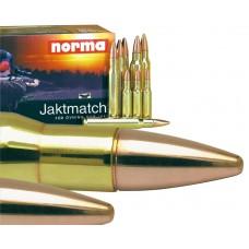 Norma 22-250R 3,2g Jaktmatch FMJ