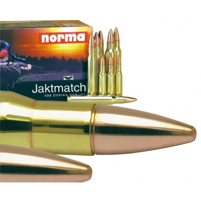 Norma 300 WM 9,7 Jagtmatch 20 Stk.