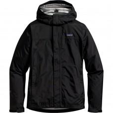 Patagonia Womens Torrentshell Jacket - Black