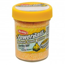 Powerbait Garlic Yellow