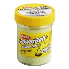 Powerbait Natural scent Garlic original