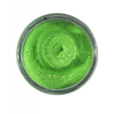 Powerbait Natural scent Garlic Spring green