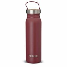 Primus Klunken V. Bottle 0.5L - Ox Red