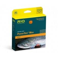Rio Powerflex max shooting line 0,024