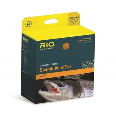 Rio Scandi short versi #7 28g