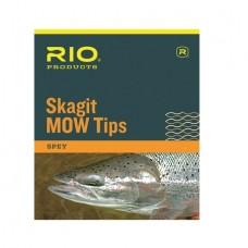 Rio Skagit mow tip light 2.5 ft flyd 7.5 ft T8