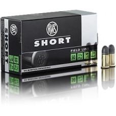 RWS 22 LR Short STD