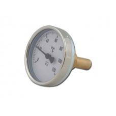 Rygetermometer >120 Grader