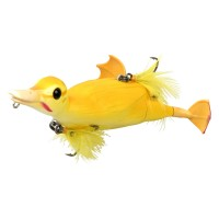 Savage Gear Suicide Duck 15cm 70g Yellow