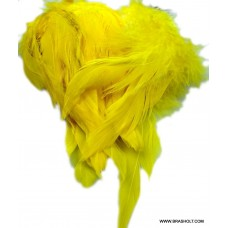 Schlappenfeathers Yellow
