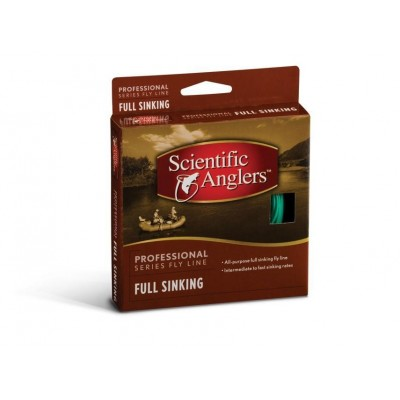 Scientific Anglers Proff Synke 1 WF 9