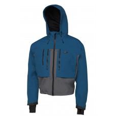 Scierra Helmsdale Wading Jacket - Seaport Blue