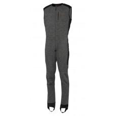 Scierra Insulated Body Suit - Pewter Grey Melange