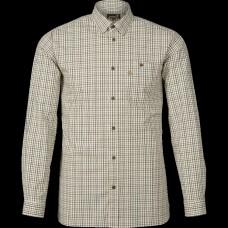 Seeland Keeper Skjorte - Classic Brown