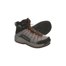 Simms Flyweight Boot Felt - Steel Grey