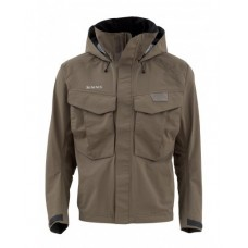 Simms Freestone jacket Hickory