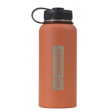 Simms insulated bottle