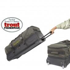 Snowbee XS Travel Roller Bag