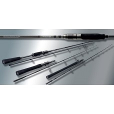 Sportex Black Arrow G-3 ULR 8' 0,5-7g