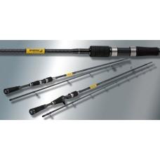 Sportex Black Pearl GT-3 ULR 9' 2-8g