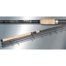Sportex Exclusive Trout 12' 10-30g 3-delt